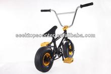 2014Y all new design rocker 10' mini bmx bike with cheap price