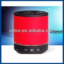 mini wireless bluetooth speaker with microphone handsfree/TF for iphone/ipad