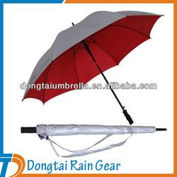 Automatic Open Windproof UV Protective Umbrella