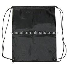 Latest modern athletic polyester shopping bag