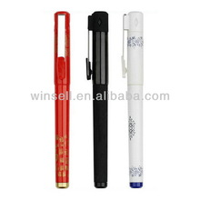 New arrival modern min plastic ballpoint pen