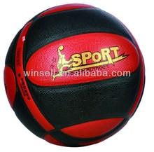 Latest modern pu basketball for play