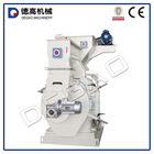 high capacity tree bark pellet machine for sale with Degao brand