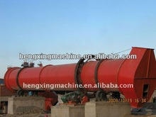 Rotary Dryer for Pulverized coal,Cassava chips,Wood chips Dryer