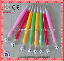 Football Shaped Ball Point Pen