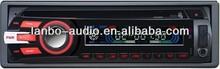 turn radio car CD/DVD/MP4/MP3 player