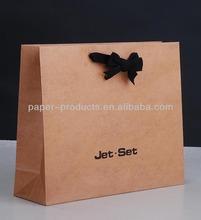 Paper Bag Souvenir dan Handy Craft packaging without handle