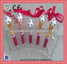 Plastic World Cup Football Pen alibaba.com