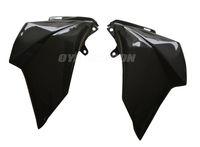 Carbon Side Fairings for Kawasaki Z800 2013