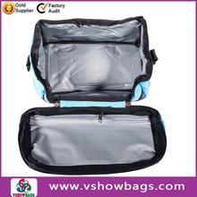 Gel Pack Insulated zero degrees inner cool inside lunch Cooler Bag
