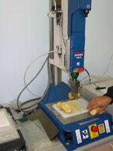 High quality ultrasonic handheld 500watt meat processing equipment