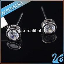 JE5428 fashion diamond fashion earrings for 1 dollar