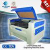 plastic table feet Laser Cutting Machine 40W 60W 80W 100W 120W 150W