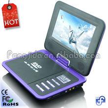 full hd mkv portable evd dvd player game