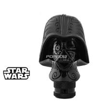 Car Darth Vader Manual Gear Shifter Knob Universal