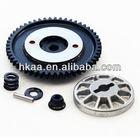 Motorcycle Transmission 52T SPUR GEAR SLIPPER CLUTCH brake kit manufacturer