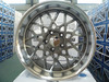 new rotiform racing car alloy wheels for sale