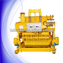 QMY6-30 brick making machine offers