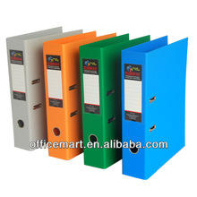 a4 lever arch storage filling files folders office home