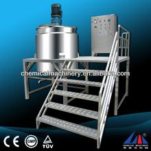 automatic emulsion coating blending machine