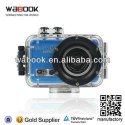 ski helmet camera waterproof sport camera mini cam sport helmet DV500