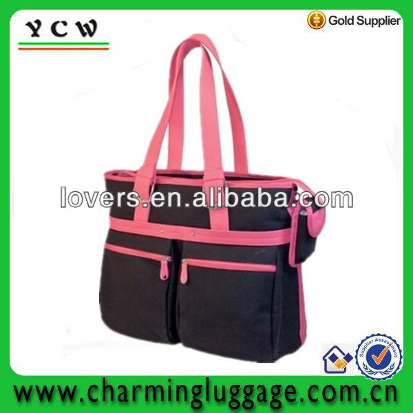 Eco-friendly laptop tote bag/computer bag