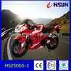 2014 new 250cc racing bike with powerful engine
