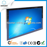 26 inch wall hanging 3g network wifi ad displays