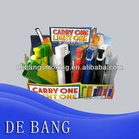 metal cigarette lighter with case(DB-078)