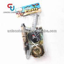 Pirate Toy Set