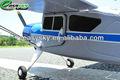 Les plus chaudes jouets électriques 2.4g 5ch modèle rc epo planeur avion rc shop