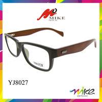 Eyeglasses trend 2014 wooden frame glasses japanese eyewear brands