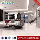 marble floor 24x24 white porcelain tile