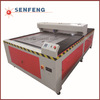SF1325S auto focus 150w die board laser cutting machine