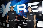 5d 6d 7d xd motion cinema cabin 2014 Brasil