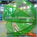 2m pvc esfera inflável da água/de passeio da água bola além do app 0086 18652311707