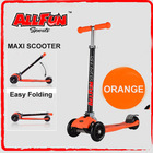 bike with 4 wheels for adult maxi folding kick scooters