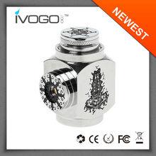 IVOGO Most popular electronic cigarette hammer mod dth hammer