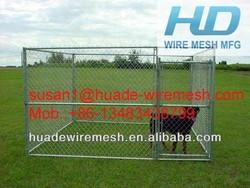 portable dog kennel/dog panels/dog fences