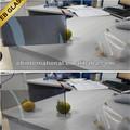 Transparent schaltbare pdlc film/Glas/lcd folie für autofenster