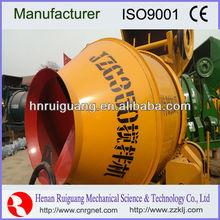 most professional JZC350 concrete mixer manufacturer