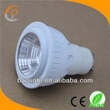 Good Quality High Lumens 2014 New Design 15 30 45 Degree Beam Angle LED Spotlight