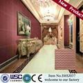 Azulejos de piso de diseño de imágenes/de metal esmaltado azulejo de cerámica 600*600mm caliente de ventas
