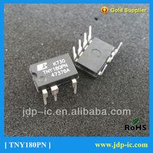 tny180pn dip-8 power oringinal transistor