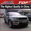 Evoque car auto kit for 2012-2013 Range Rover Evoque HAMAN style wide body