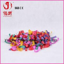 HOT party confetti shooter ,China wholesale bulk confetti