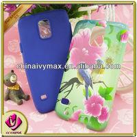 cute case for galaxy S5 accesorio para celular