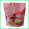 zip lock plastic bags for food packaging