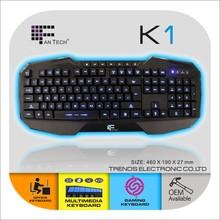 Computer Keyboard K1 Laptop Mini External Keyboards Cheap Tablet PC Keyboard