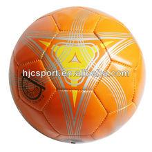 6140227-53 promotional PVC football, wholesale football soccer ball,pvc leather football